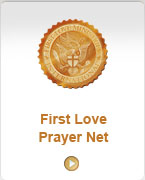 First Love Prayer Net